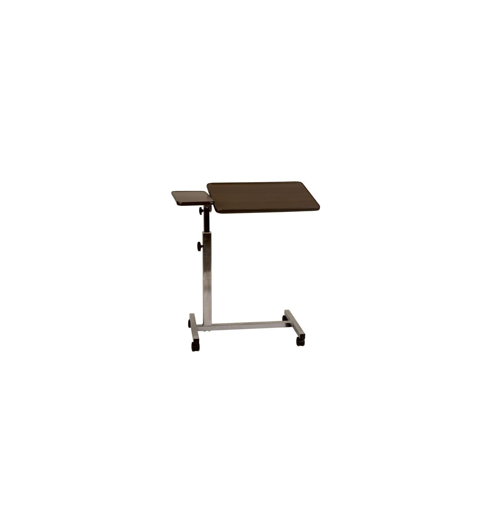 Tavolino inclinabile a due piani mada medical shop for Piani a due piani