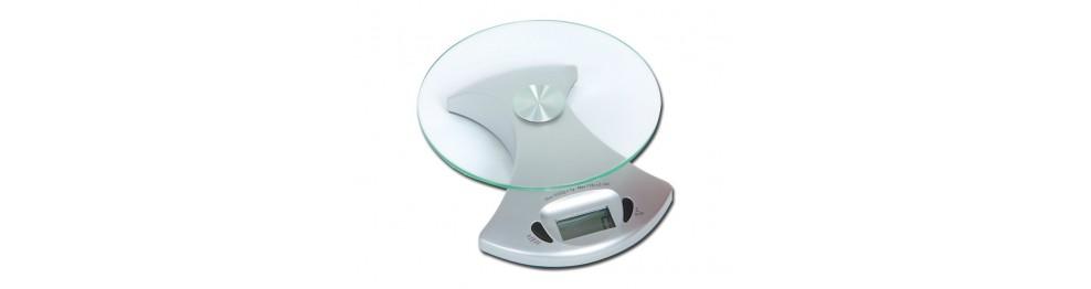 Bilance pesa alimenti e di precisione