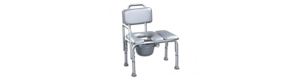 Ausili bagno per disabili e anziani