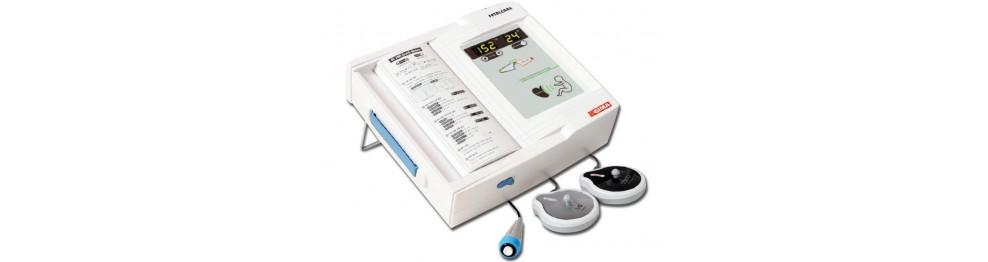 Monitor fetali, cardiotocografi