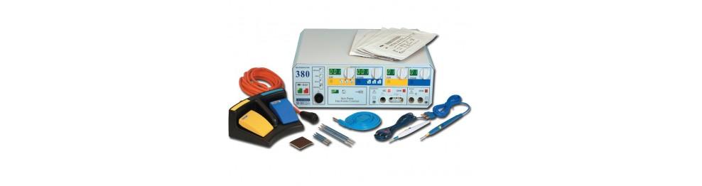 Elettrobisturi ospedalieri