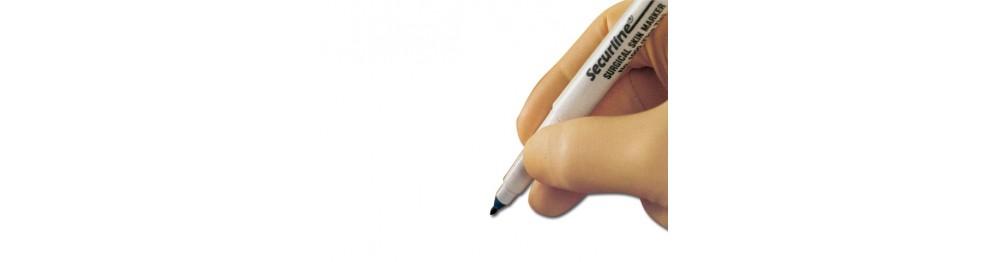 Penna dermatologica