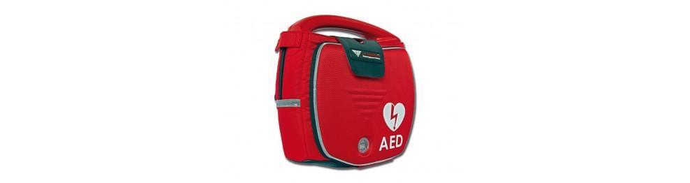 Accessori e ricambi Defibrillatori Rescue