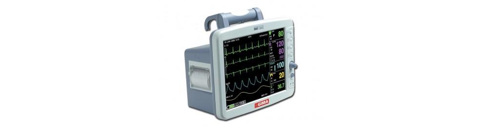 Monitor multiparametrici BM1, BM3, BM5