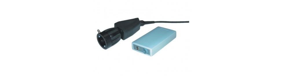 Telecamere, monitor e accessori