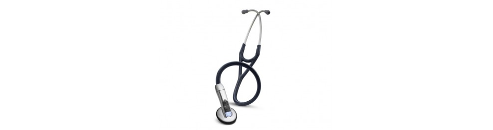 Littmann 3100 and 3200 Electronic