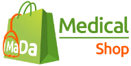 MaDa Medical Shop