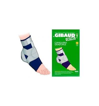 Dr. GIBAUD - Cavigliera Graduale Blu