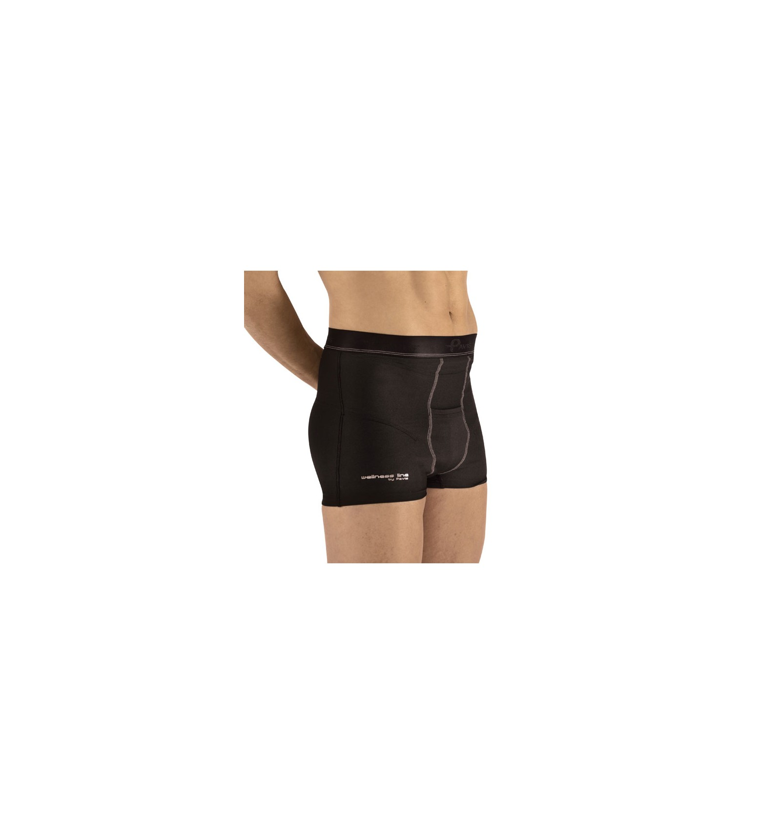 Slip Per Ernia Inguinale Contenitivo Sport Ernia Boxer Pavis Art Health & Beauty 655