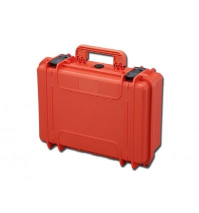 GIMA CASE 430 - arancione