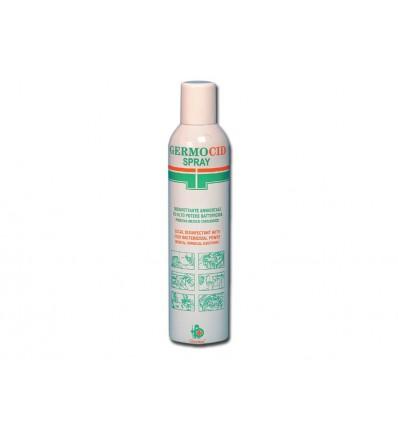 DISINFETTANTE SPRAY - 400 ml