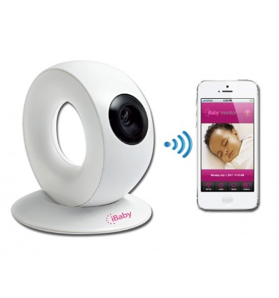 VIDEOCAMERA WIRELESS iBABY M2