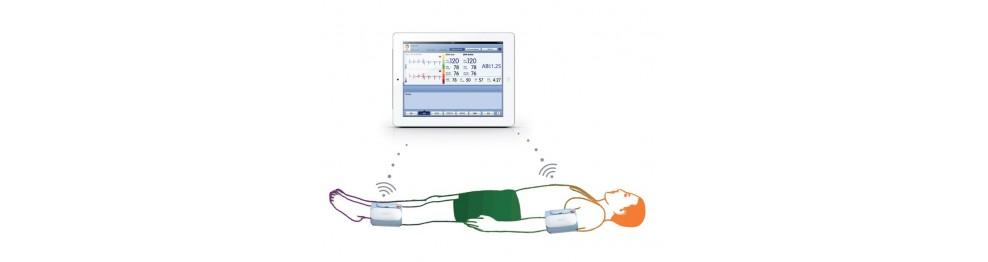 iHealth prodotti professionali medicali wireless