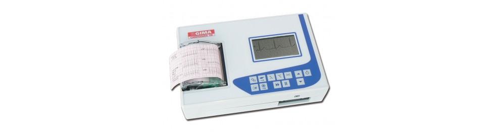 Elettrocardiografi 1-3 canali