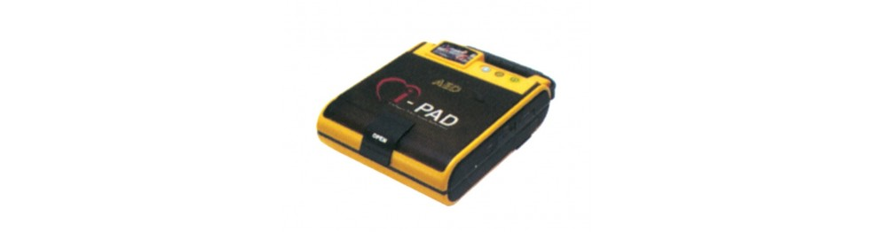 Accessori e ricambi Defibrillatori CU e I-Pad