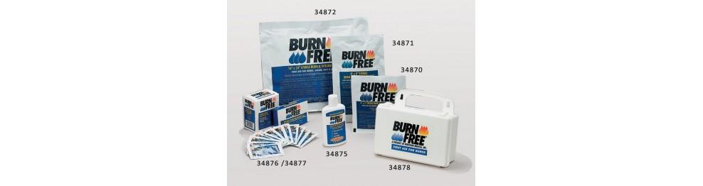 Prodotti Burnfree