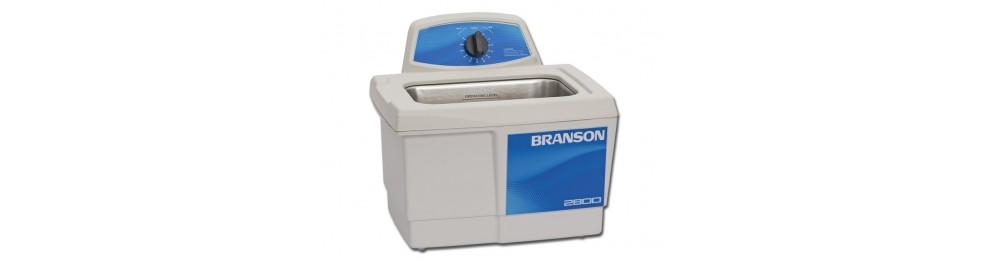 Pulitrici ad ultrasuoni Branson