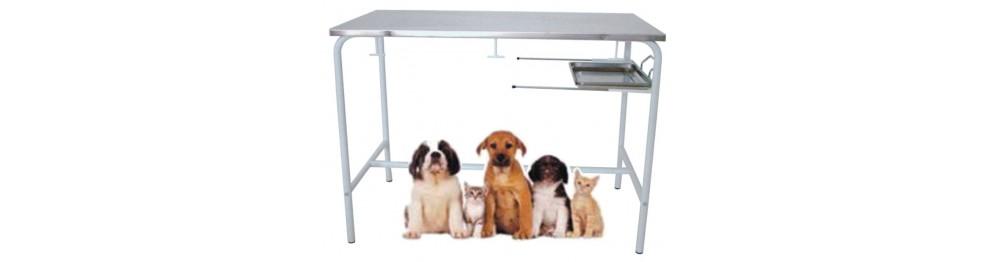 Tavoli veterinaria
