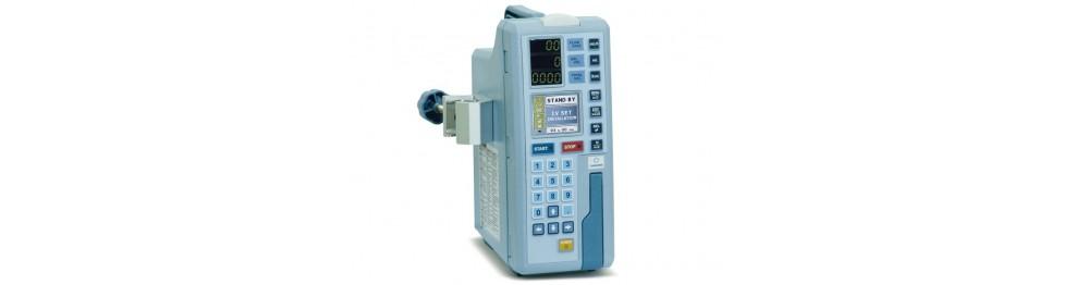 Pompe ad infusione e accessori